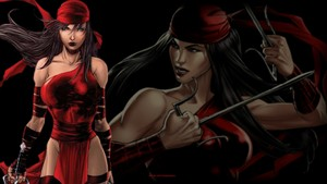 Elektra Electric. 7 wallpaper