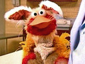 Elmo as A Chicken-Kitten-Cow-Bunny (Sesame Street)