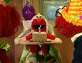 Elmo at 1 Year Old (Elmo's World)