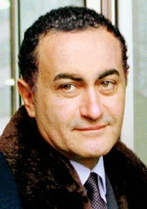 Emad El-Din Mohamed Abdel Mena'em El-Fayed- Dodi al Fayed (15 April 1955 – 31 August 1997)