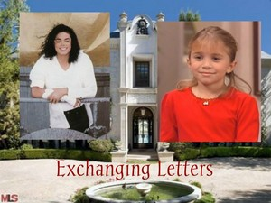 Exchanging Letters
