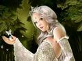 Fairy Princess - magical-creatures wallpaper