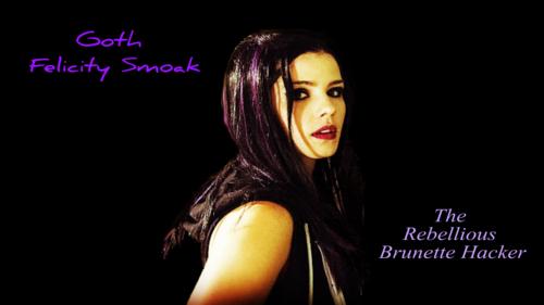 HaleyDewit wallpaper titled Felicity Smoak Wallpaper