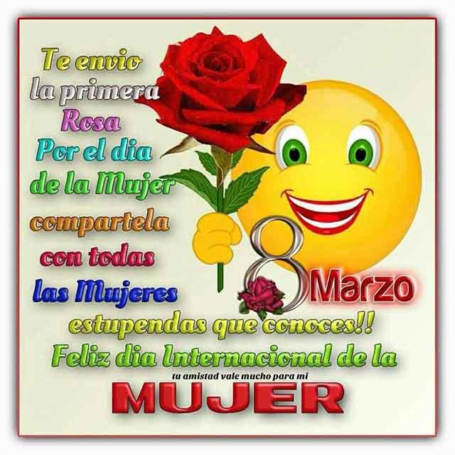 Essence38154 Afbeeldingen Feliz Día De La Mujer Achtergrond And