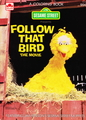 Follow That Bird: The Movie Coloring Book (1985)