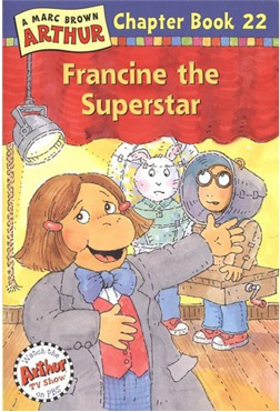 Francine the Superstar