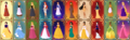 From Rags to Riches - disney-princess fan art