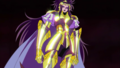 Gemini Paradox (Saint Seiya Omega)