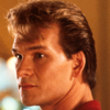 Patrick Swayze photo titled Ghost