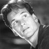 Patrick Swayze photo called Ghost