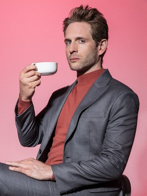 Glenn Howerton - GQ Photoshoot - 2018