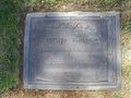 Gravesite Of Esther Phillips  - celebrities-who-died-young photo