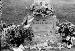 Gravesite Of James Dean