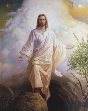 Christ Is Risen! Hallelujah!