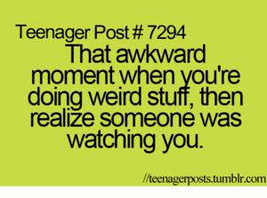 Happened