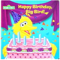 Happy Birthday, Big Bird! (2009) - big-bird photo