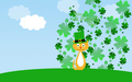 Happy Saint Patrick's Day Sis - yorkshire_rose wallpaper