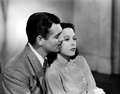 Hedy Lamarr - Comrade X with Clark Gable