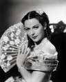 Hedy Lamarr - Copper Canyon