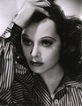Hedy Lamarr - Lady of the Tropics