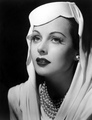Hedy Lamarr - The Conspirators