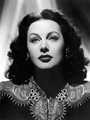 Hedy Lamarr - The Heavenly Body