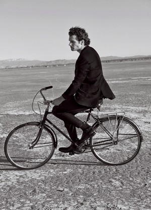 Henry Cavill - Details Photoshoot - 2013