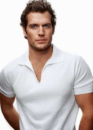 Henry Cavill - Details Photoshoot - 2013
