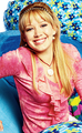 Hillary Duff - disney photo