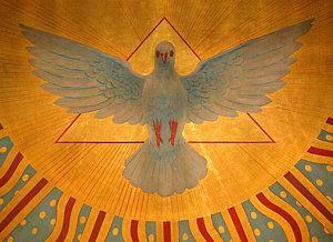 Holy Ghost (Holy Spirit)