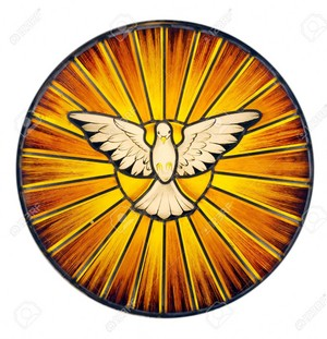 Holy Ghost (Holy Spirit)