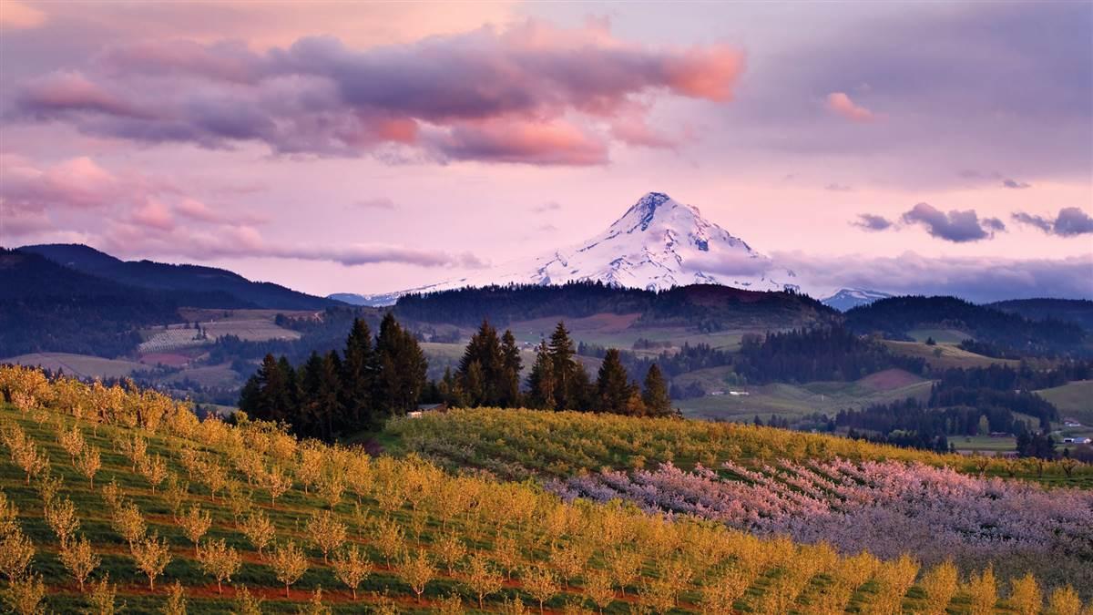 Hood River, Oregon