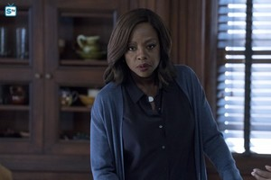 "How To Get Away With Murder ""The দিন Before He Died"" (4x14) promotional picture"