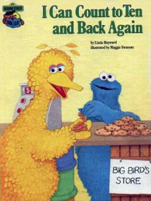 I Can Count to Ten and Back Again (1985)