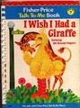I Wish I Had a Giraffe (1978)