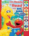 I'm Ready to Read with Big Bird (2012)