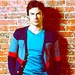Ian Somerhalder - damon-salvatore icon