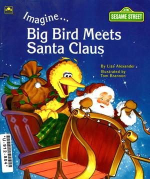 What Big Bird's Toes Know (1994) - Big Bird Photo (41189032