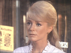 Inger Stevens-Ingrid Stensland ( October 18, 1934 – April 30, 1970)