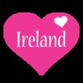 Ireland Logo - saint-patricks-day fan art