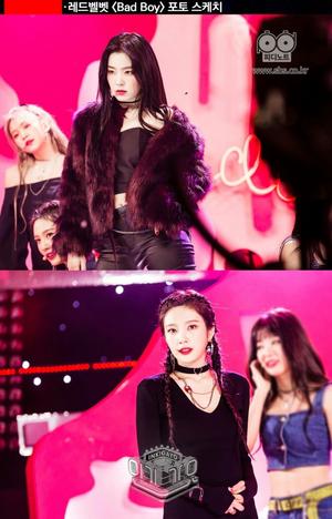 Irene/Joy❤