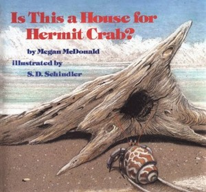 Is This a House for Hermit Crab?