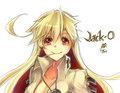 Jack O'Valentine