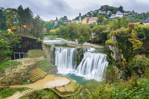 Jajce, Bosnia and Herzegovina