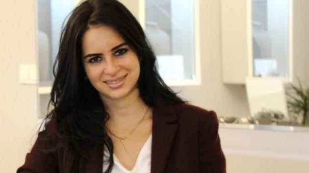 Jasmin Baruh Siloni
