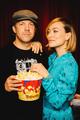 Jason Sudeikis and Olivia Wilde ~ SXSW 2018 - olivia-wilde photo