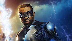 Jefferson/Black Lightning