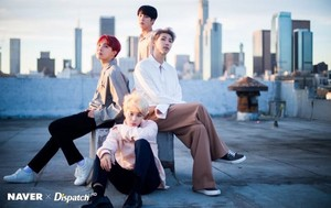 Jhope/Jin/Jimin/Rapmonster💙