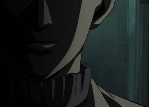 Monster fondo de pantalla titled Johan Liebert Screenshot