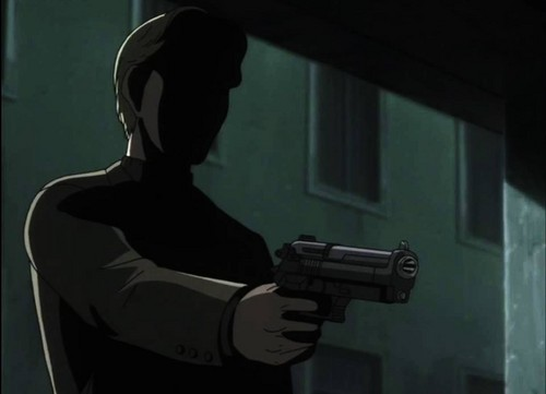 Monster 바탕화면 titled Johan Liebert Screenshot